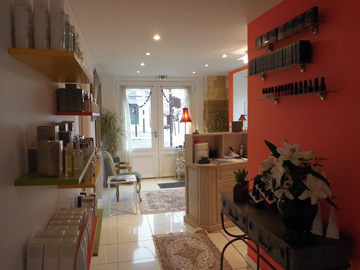 institut de beaut versailles centre de beaut institut de beaut du lys. Black Bedroom Furniture Sets. Home Design Ideas
